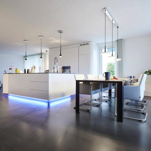 Wandbelage Und Bodenbelage A1 Industrieboden